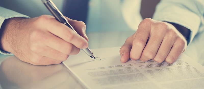 Licenciatura ejecutiva en Derecho
