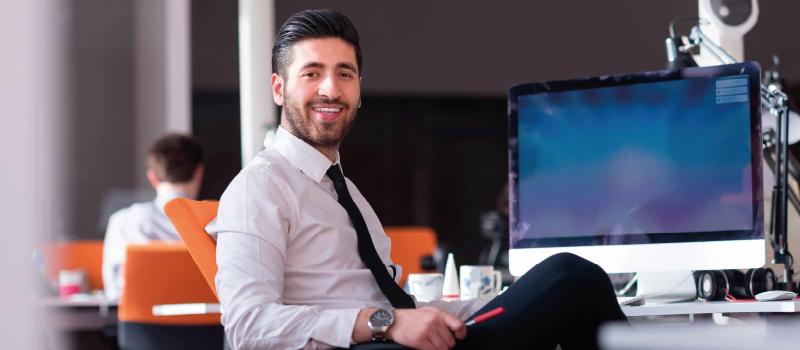 Maestría en Mercadotecnia Digital y Comercio Electrónico